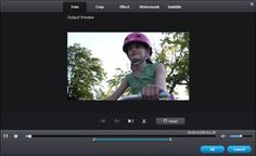 Many people have the same problem. Or AVI can be imported to Windows movie maker with only audio played. These are because the codec in AVI file can't be recognized by WMM. Well, what codecs should we use? Where do we download a usable AVI codec for Windows Movie Maker? For these problems, many people feel very helpless.
