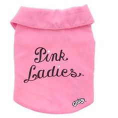 Top Paw® Grease Pink Ladies Coat - PetSmart - Sadie needs this jacket!  sc 1 st  Pinterest & T-Bird and Pink Lady Grease 1950s Dog Costumes for Cool Dogs ...