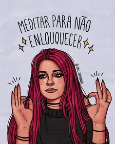 Ideas Yoga Ilustration Art Thoughts For 2019 Mo S, Tumblr Wallpaper, Powerful Women, Cute Wallpapers, Girl Power, Inspire Me, Funny Quotes, Lettering, Thoughts