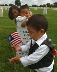 Homes For Heroes Observes The First Anniversary of Fort Hood Shootings.
