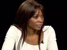 Dambisa Moyo: Author, Economist, and firm believer that Africa will rise.