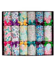 I love Liberty of London fabrics.