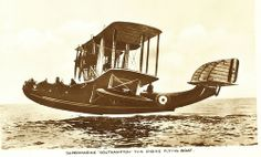 March 10, 1925: One of the most outstanding flying boats of its day and a stunning demonstration of the skills of aircraft designer R. J. Michell, the Supermarine Southampton, makes its first flight with Henri Biard at the controls. It remains in service for 12 years, longer than any other flying boat before Sunderland.
