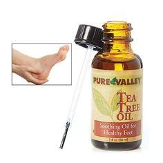 PURE VALLEY TEA TREE OIL | Better Senior Living