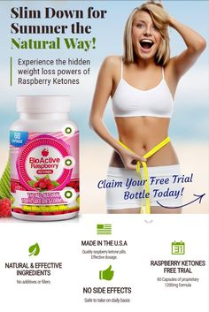 Do you want to lose weight in 3 weeks and become beautiful?Get free!