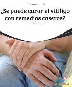 ¿Se puede curar el vitiligo con remedios caseros?  El vitiligo es una enfermedad dérmica provocada por un desequilibrio del sistema inmunitario. Las células responsables de la pigmentación de la piel son destruidas como si fueses patógenos.