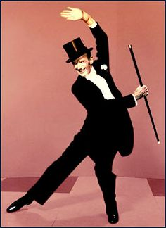 """The expression """"Putting on the Ritz"""", meaning wearing your best clothes, was born with Fred Astaire's 1946 interpretation of the Irving Berlin song based on the Paris Ritz"""