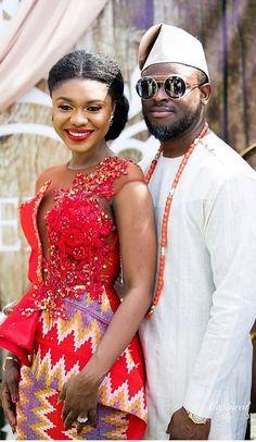 Makeup and Age - Populer Diy African Print Dresses, African Print Fashion, Africa Fashion, African Fashion Dresses, African Prints, African Traditional Wedding, African Traditional Dresses, Traditional Wedding Dresses, Modern Traditional