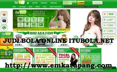 http://www.emkatupang.com/judi-bola-online-itubola-net/ JUDI BOLA ONLINE ITUBOLA NET http://www.emkatupang.com/judi-bola-online-itubola-net/