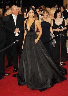at the 2011 Oscars: Camila Alves > Women's
