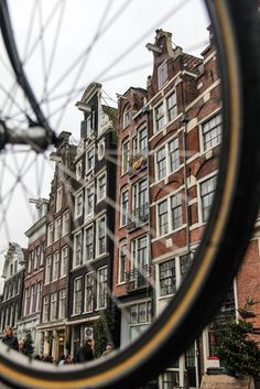 How to Stay in Amsterdam on a Budget