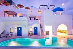 エーゲ海の「あの」島そっくり?高知にあるリゾートホテルで憧れの海外気分!   RETRIP
