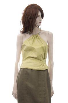 Moschino, Camisole Top, Gucci, Vogue, Tank Tops, Vintage, Women, Fashion, Moda