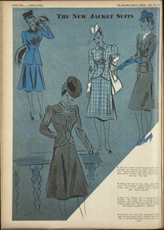 18 May 1940 - The Australian Women's Weekly