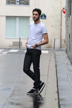 1000 Images About Men Fashion On Pinterest Skinny Guys Skinny Bodies And Body Types