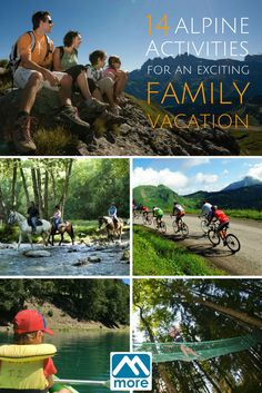 Morzine offers the perfect base for an exciting summer holiday. Here 14 Alpine experiences to make your next holiday a bit different. Extreme Activities, Summer Activities, Solo Travel, Travel Plan, Adventure Travel, Adventure Awaits, Mountain Vacations, Outdoor Playground, Adventure Activities