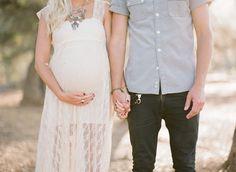 Kelli Murray | Family / Maternity Shoot with Acres of Hope Photography Kelli Murray
