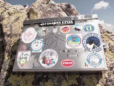 D&V: peak of Krivan, symbol of Slovakia Symbols, Electronics, Consumer Electronics, Glyphs, Icons