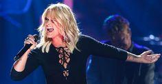 Watch Miranda Lambert slay a song from her new album