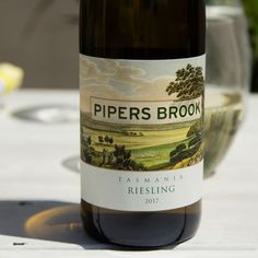 2017 Pipers Brook Tasmanian Riesling is a White wine available as part of our Riesling range at Cracka Wines. White Wine, Wines, Bottle, Flask, White Wines, Jars