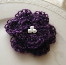 Crochet Necklace, Accessories, Jewelry, Fashion, Moda, Jewlery, Jewerly, Fashion Styles, Schmuck