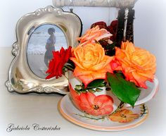 ♥♥ Feliz Ano Novo ♥♥ by Gabriola Costurinha, via Flickr