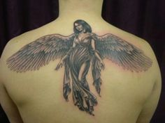 I want the dress like this on my mamas tattoo