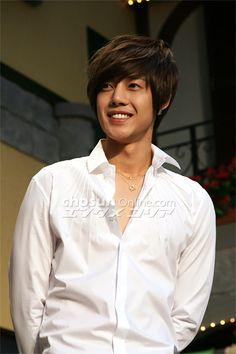 KIM HYUNG JOON :) - kim-hyun-joong Screencap