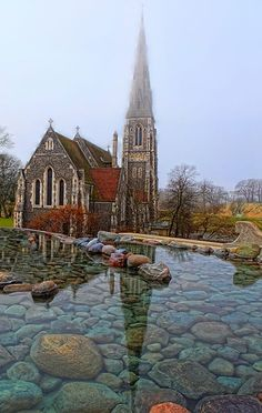 St Alban´s Anglican Church by Kent Mathiesen on 500px