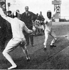 Olympic Games Paris 1924