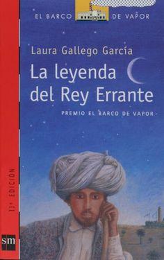 Descargar el libro La leyenda del rey errante gratis (PD F - ePUB)