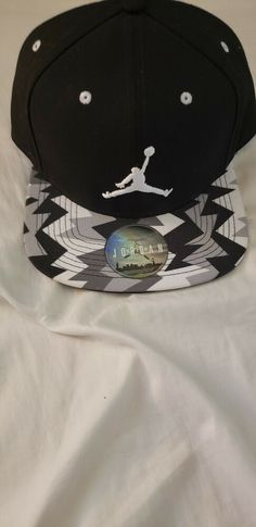 1bd61a49cb4 nike air Jordan hat black snapback #fashion #clothing #shoes #accessories  #mensaccessories