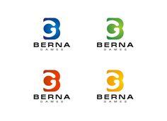 Berna Games needs a new logo by ManuRocks