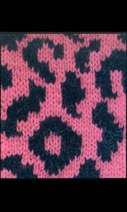 Ornaments and jacquard (Norwegian) patterns :: Knitting patterns and charts :: Knitting :: RukoDelie.by