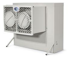 Brisa WH2906 Window Evaporative Cooler - 1/8 hp, 115 volt, 2 speed motor   #SwampCooler #HEPAAirPurifier #CommericalEvaporativeCooler