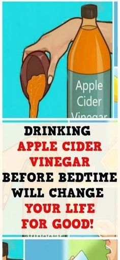 Everyone on Earth knows how powerful and beneficial apple cider vinegar is. This amazing liquid is rightly considered as one of the healthie...