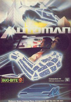 Automan (1985)