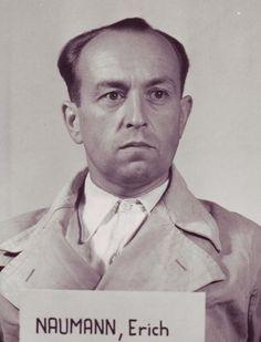 the nuremberg trials | File:Erich Naumann at the Nuremberg Trials.PNG - Wikipedia, the free ...
