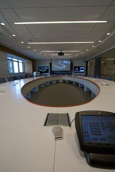 JFK Conference Room