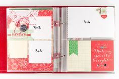 Smart planning for December Daily