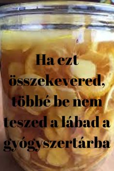Ha ezt összekevered, többé be nem teszed a lábad a gyógyszertárba Health Advice, Home Remedies, Natural Health, Healthy Lifestyle, The Cure, Food And Drink, Fruit, Drinks, Therapy