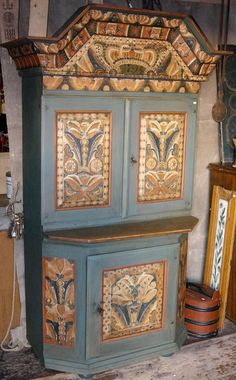Gärdsjö Antik möbler