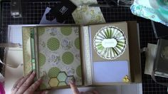 Garden of Creativity presents Make a mini with me Video 4 Final Video! (...