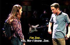 Evan, Zoe & Good Old Jazz Band - Dear Evan Hansen