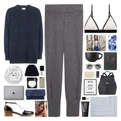 """""""CHASING ROLLERCOASTERS"""" by talibird25 ❤ liked on Polyvore featuring Raquel Allegra, Sloane & Tate, Wood Wood, 3.1 Phillip Lim, M&Co, NARS Cosmetics, Brinkhaus, Dolce&Gabbana, Skagen and Acne Studios"""