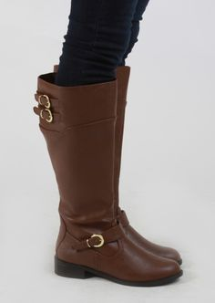 AEO Buckled Riding Boot | American Eagle Outfitters | Shoes ...