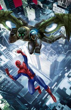 Spider-Man: Homecoming art