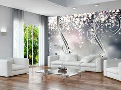 Tanec světýlek Ornament, Curtains, Home Decor, Products, Dekoration, Homes, Decoration, Blinds, Decoration Home
