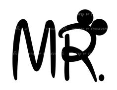 Mr. and Mrs. Wedding DIY Iron Appliqué Wedding Disney Vacation mickey Mouse Shirt Tote Sweatshirt.