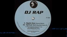 DJ Rap ‎– Digable Bass (Heaven Remix) | 90s DRUM and BASS